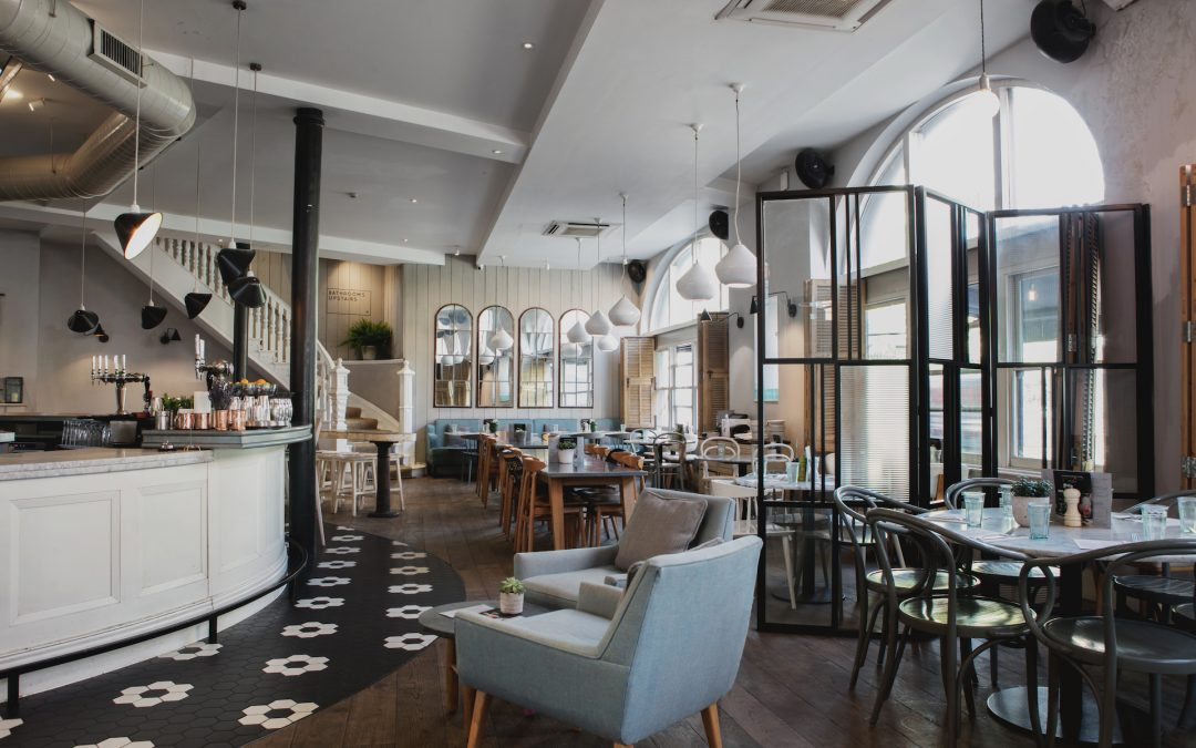 No 11 Pimlico Road Bar – From morning coffee to a nightcap and everything in-between
