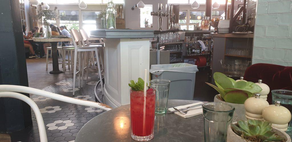 No 11 Pimlico Road Bar