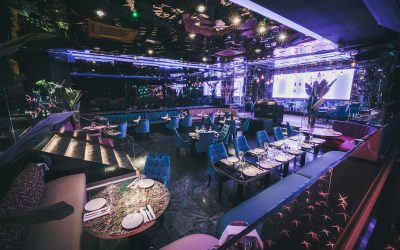 Opium London – set to become the place where the most renowned DJs/Artists want to perform