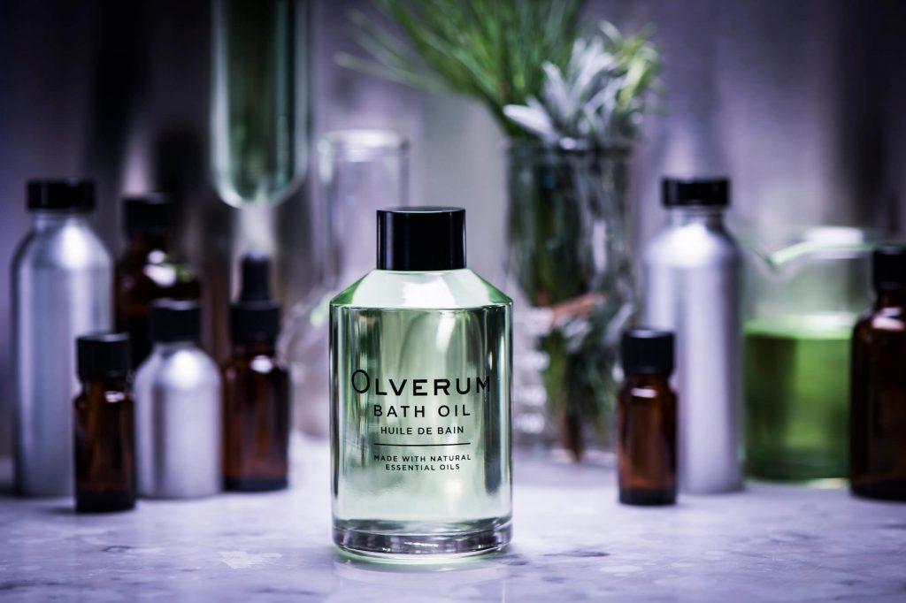 Oliverum Bath Oil