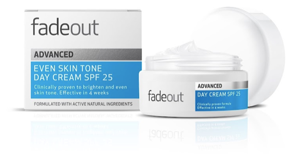 Advanced Even Skin Tone Day Cream