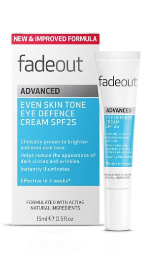 Advanced Even Skin Tone Eye Defence Cream