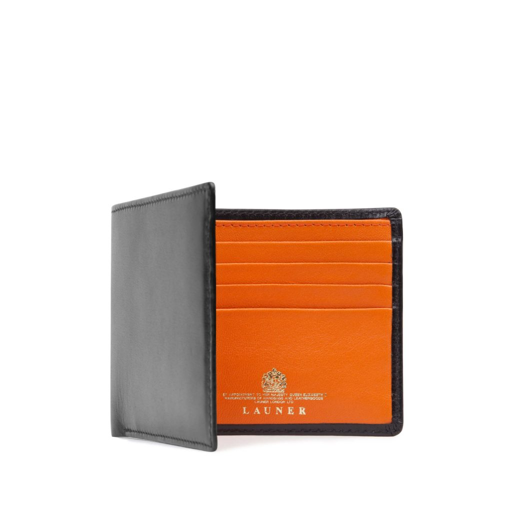 Eight Credit Card Wallet