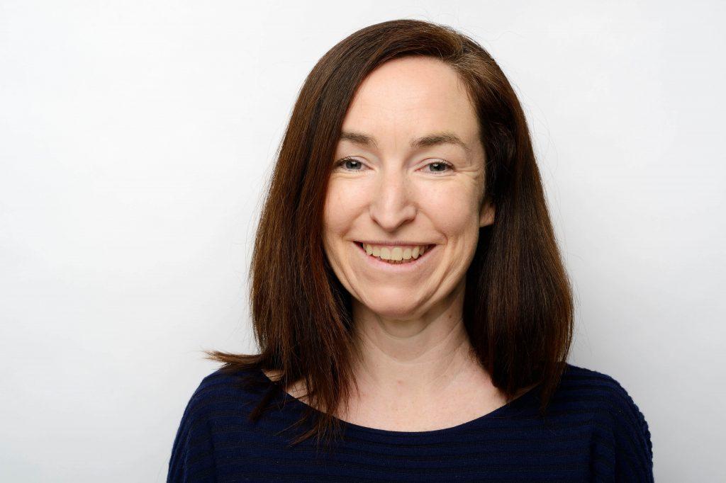 Lucy Zender HR