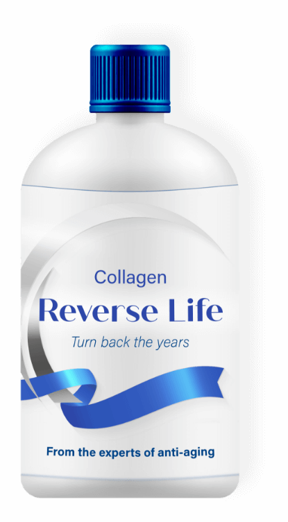 REVERSE LIFE Collagen Supplement