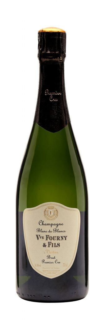 Veuve Fourny Vertus Blanc de Blancs Champagne
