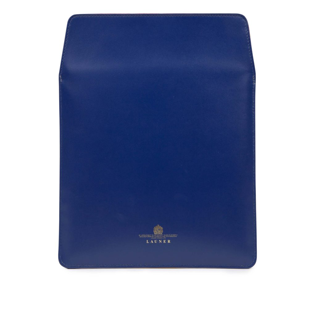 Launer London iPad Case