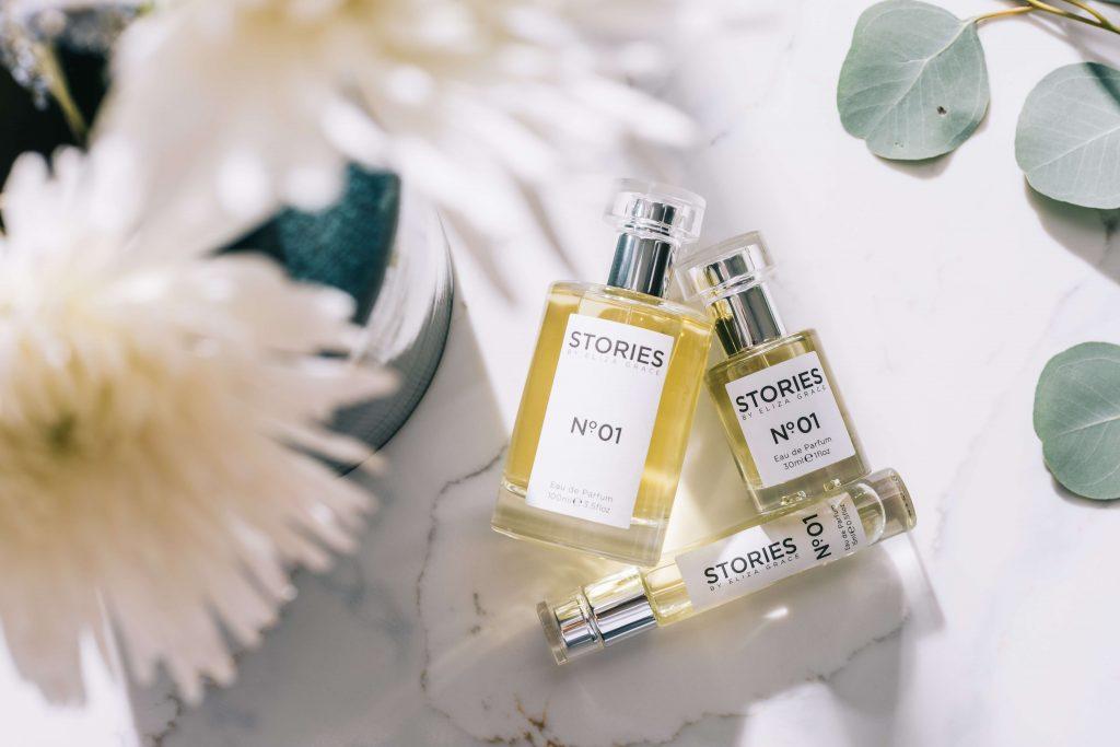 Stories Parfums