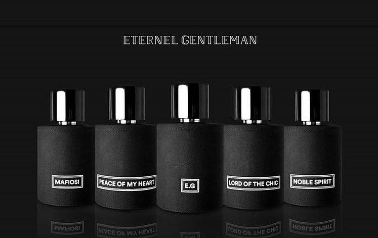 Eternal Gentleman