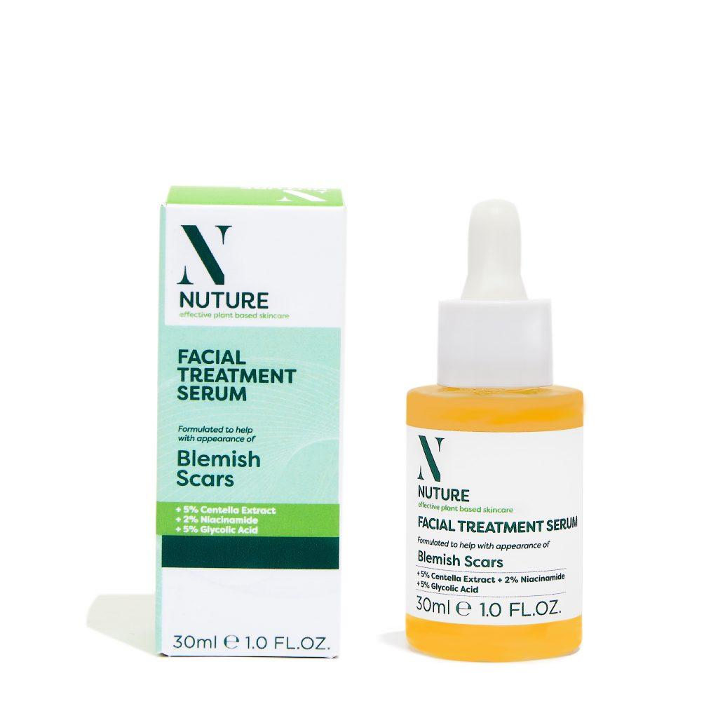 Facial Treatment Serum
