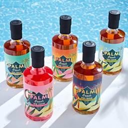 Palm Beach Rum Liqueur