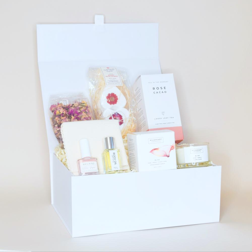 Selfcare Sunday Gift Box