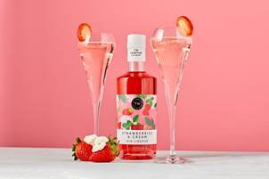 TW Kempton Gin Liqueur