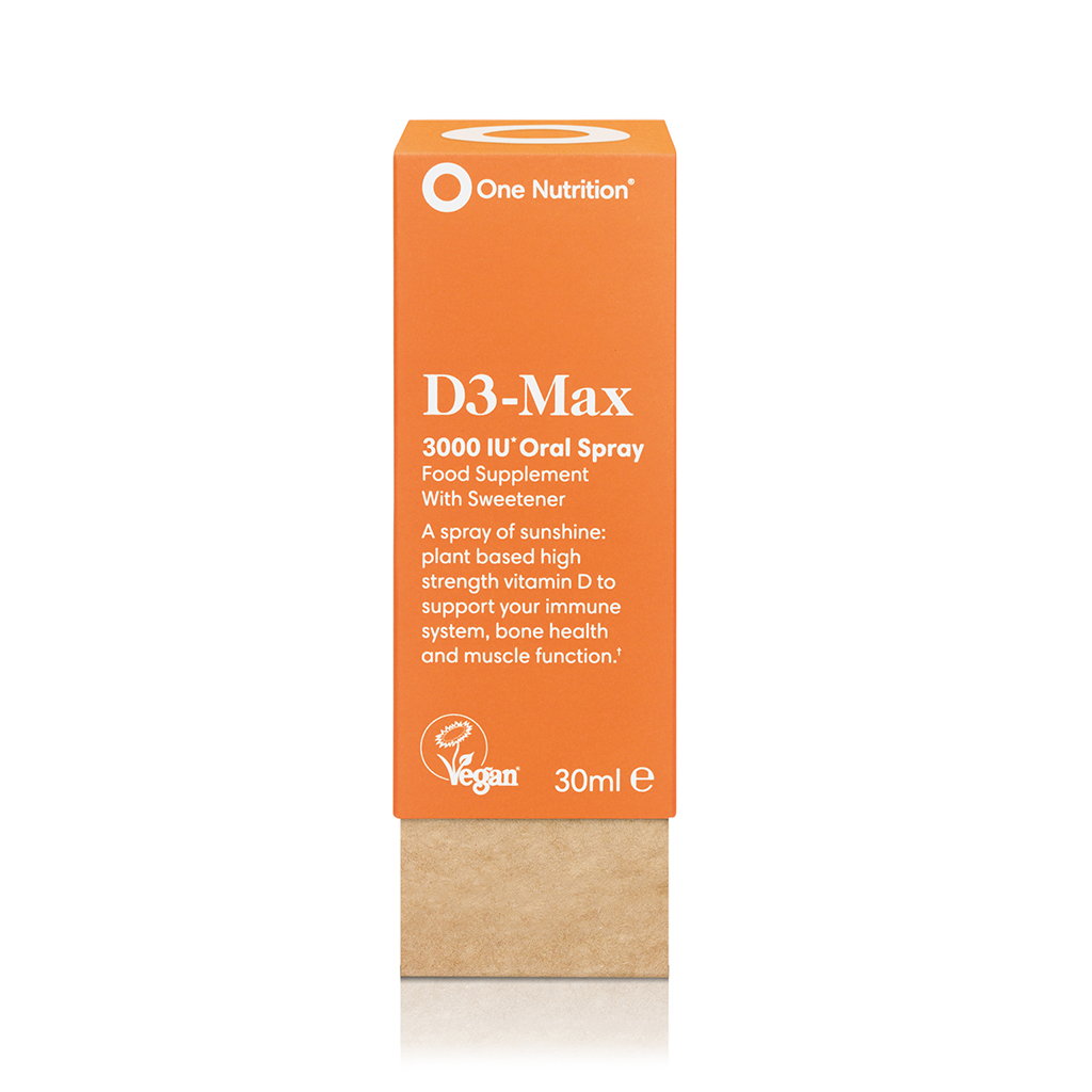 One Nutrition D3-Max