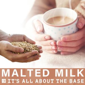 Regenecoll Malted Milk