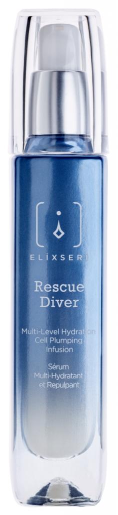 Elixseri Rescue