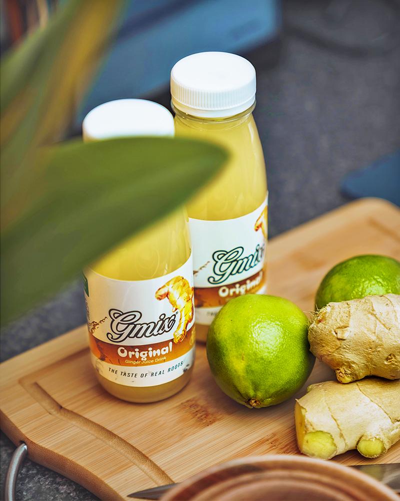 Gmix juice